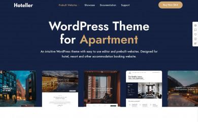 Hoteller screenshot
