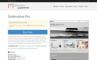 Gridiculous Pro screenshot