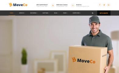 G5Plus MoveCo screenshot