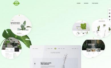 Spring Plant screenshot