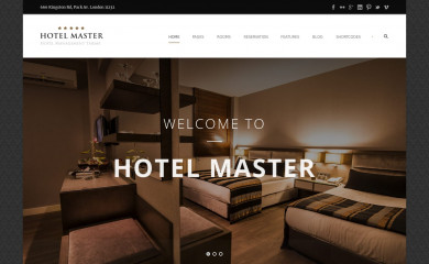 Hotel Master screenshot