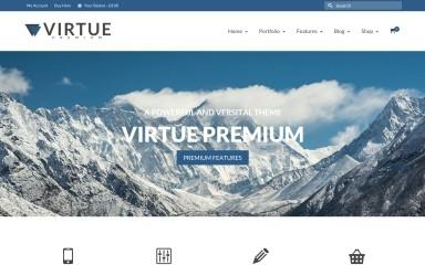 Virtue – Premium Child screenshot