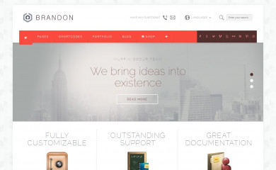 http://themes.muffingroup.com/brandon screenshot