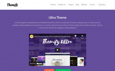http://themify.me/themes/ultra screenshot