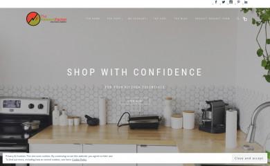 thenewestfactor.com screenshot