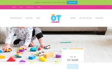 theottoolbox.com screenshot