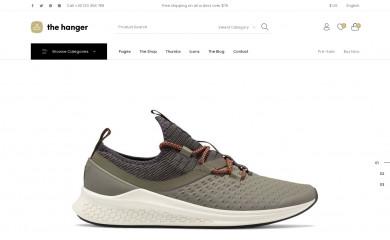 The Hanger screenshot