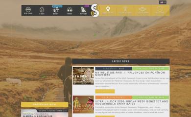 thesilphroad.com screenshot