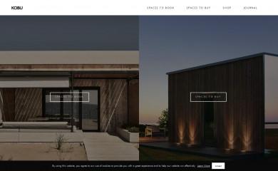 thetribe.co screenshot
