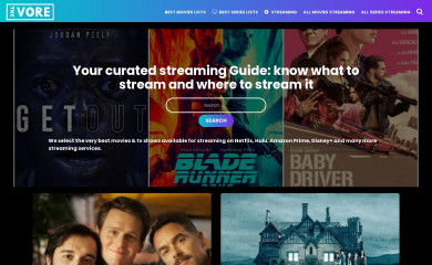 thevore.com screenshot