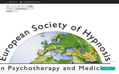 http://tibbihipnozkongresi.org.tr screenshot