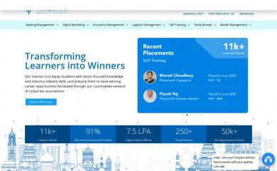 http://timespro.com screenshot