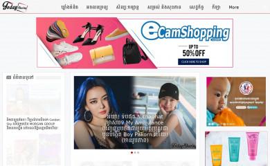 todaysharing.com screenshot