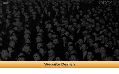 html5blank screenshot