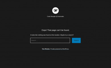 https://www.tommusrhodus.com/portfolio/kwoon-wordpress-theme/ screenshot