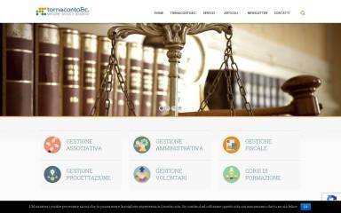tornacontoec.it screenshot