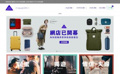 tra-angle.com screenshot