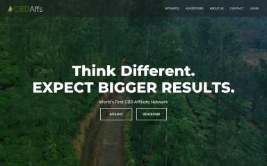 trackcb.com screenshot