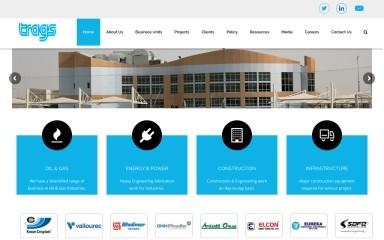 tragsqatar.com screenshot