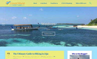 travelworldheritage.com screenshot