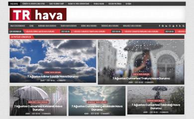trhava.com screenshot
