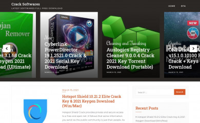 http://trycracksetup.com screenshot