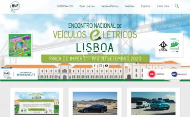 http://uve.pt screenshot