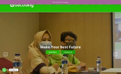 udacoding.com screenshot