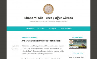 ugurses.net screenshot