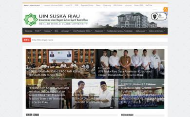 uin-suska.ac.id screenshot