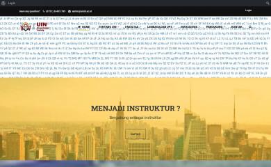 uinib.ac.id screenshot