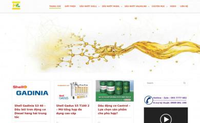 vungtaulube.com screenshot