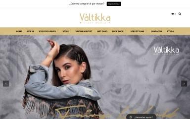 http://valtikka.co screenshot