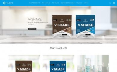 vasayo.com screenshot