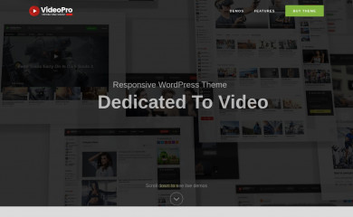videopro screenshot