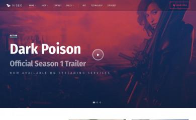 https://viseo.progressionstudios.com/ screenshot