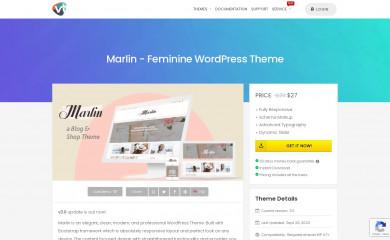 Marlin screenshot