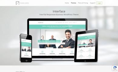 Interface Child screenshot