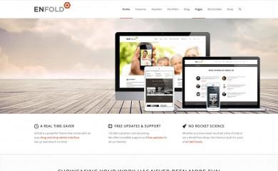 www.kriesi.at/themes/enfold/ screenshot