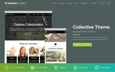 Collective screenshot