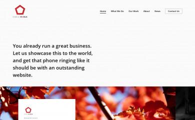 http://www.waggawaggaweb.com.au/ screenshot