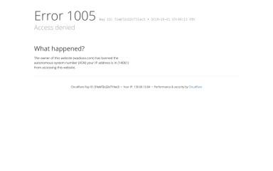 wadooo.com screenshot