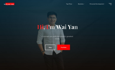 waiyancan.com screenshot