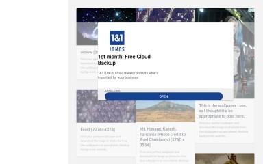 wallpaperdist.com screenshot