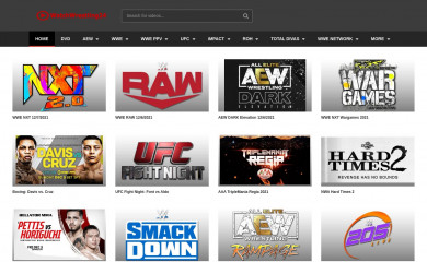 http://watchwrestling24.net screenshot