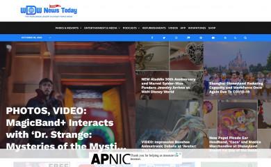 wdwnt.com screenshot