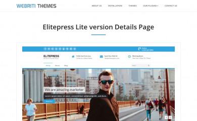 ElitePress screenshot