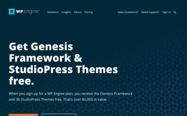 websynthesis.com screenshot