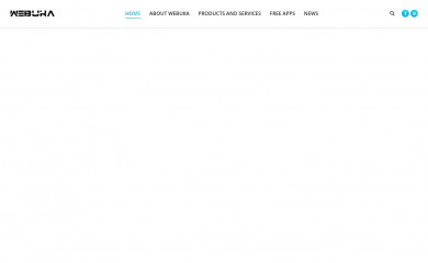 http://webuka.com screenshot