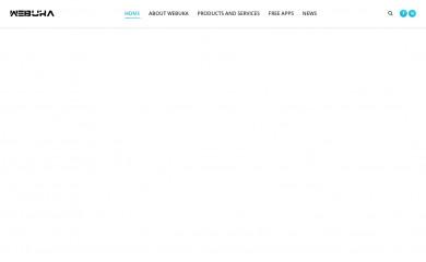 webuka.com screenshot
